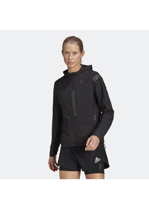 adidas adidas Marathon Translucent Jacket (W)