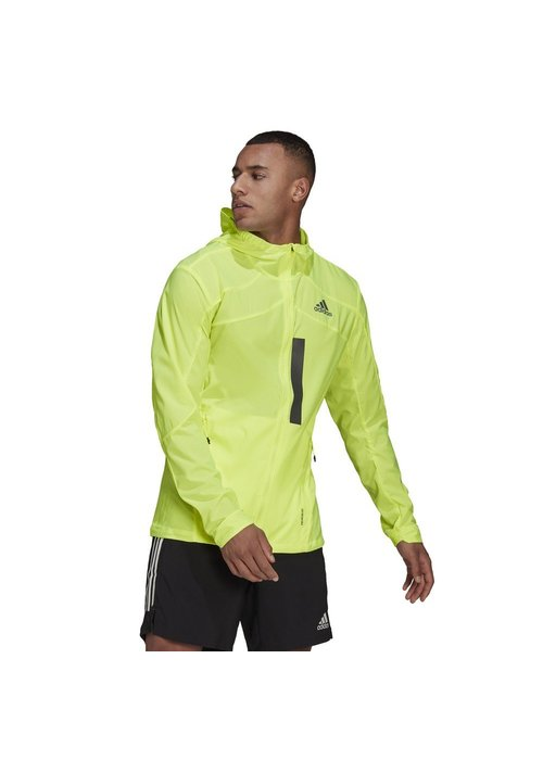 adidas adidas Marathon Transclucent Jacket M