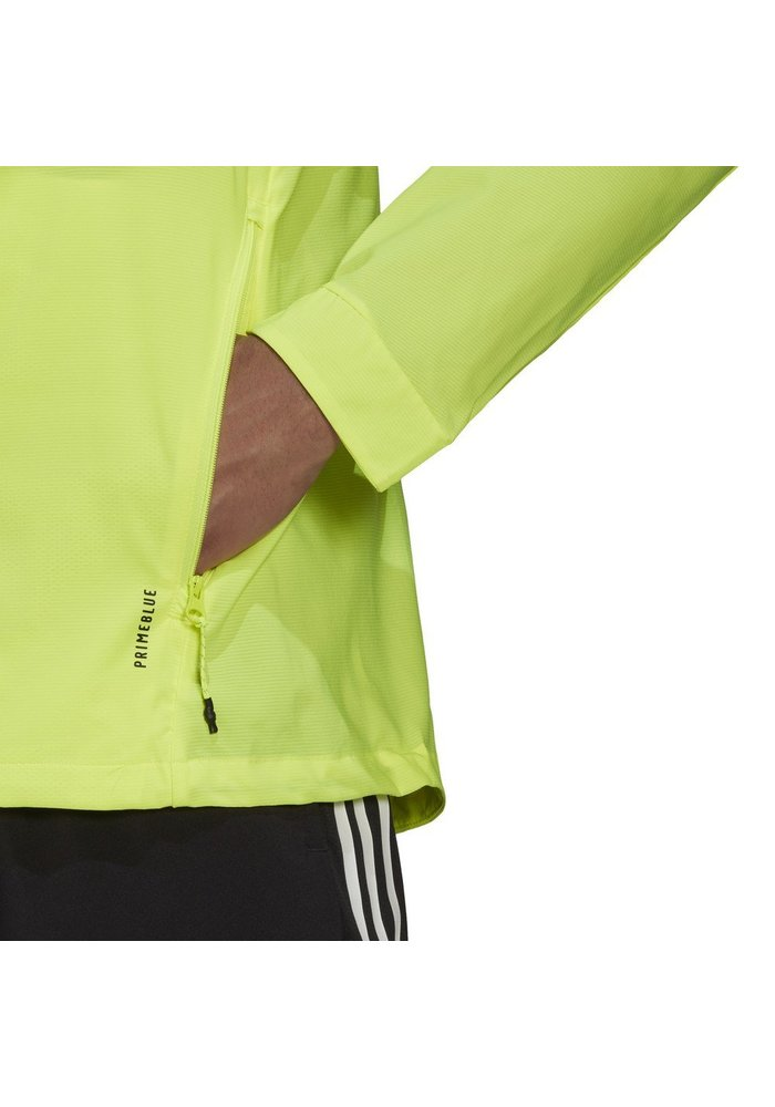 adidas Marathon Transclucent Jacket M