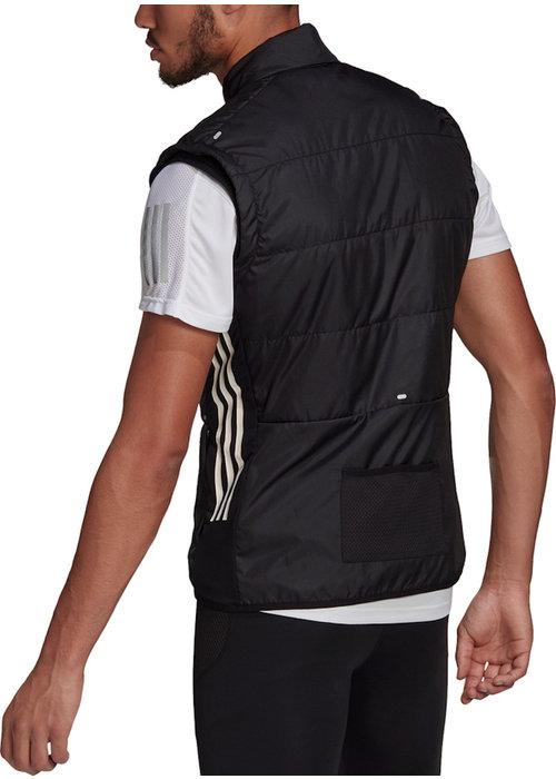 adidas adidas Own The Run 3S Vest