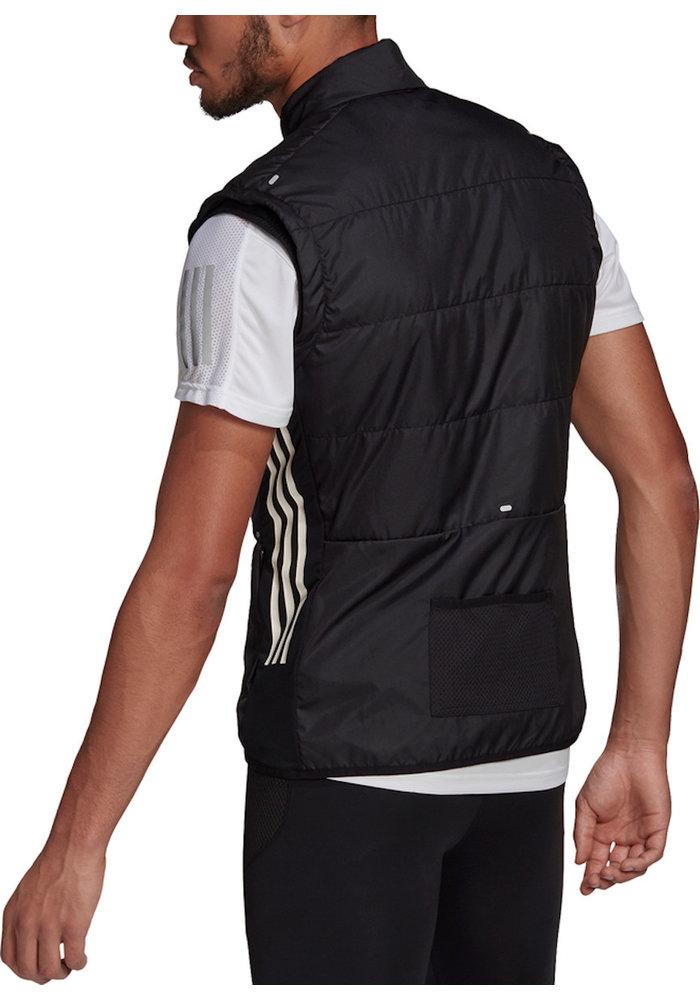 adidas Own The Run 3S Vest