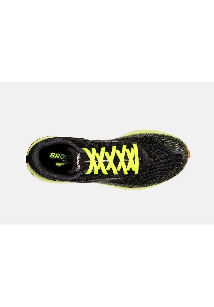 Brooks Catamount Trail Shoe