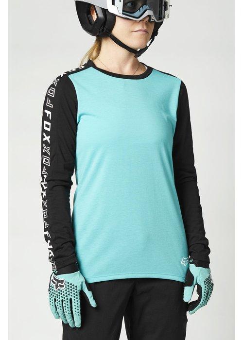 Fox Fox Ranger Women's Drirelease® Long Sleeve Jersey