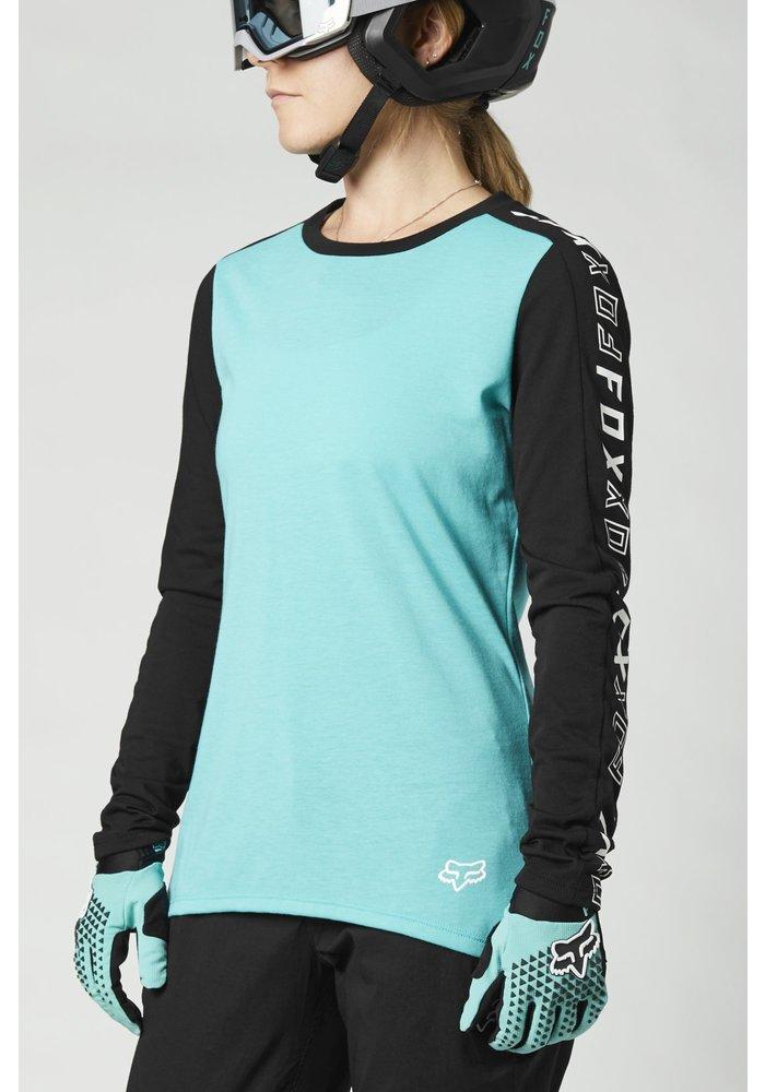 Fox Ranger Women's Drirelease® Long Sleeve Jersey