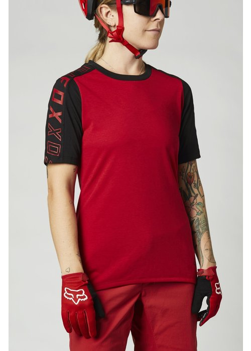 Fox Fox Ranger Women's Drirelease® Short Sleeve Jersey