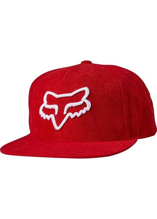 Fox Fox Instill Snapback Hat