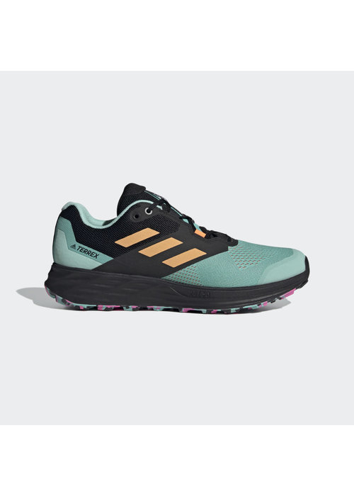 adidas adidas Ladies Terrex Two Flow Trail Shoe