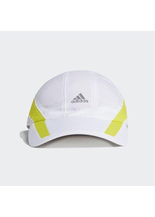 adidas adidas AEROREADY Retro Tech Reflective Runner Cap (OSFW)