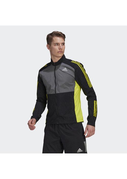 adidas adidas Own the Run Track Jacket