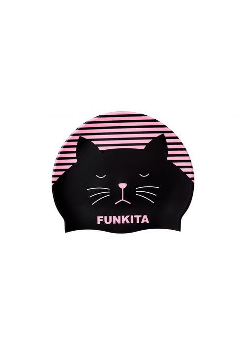 Funkita Funkita Silicone Swim Cap