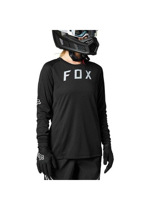 Fox Fox Women's Defend LS Jersey