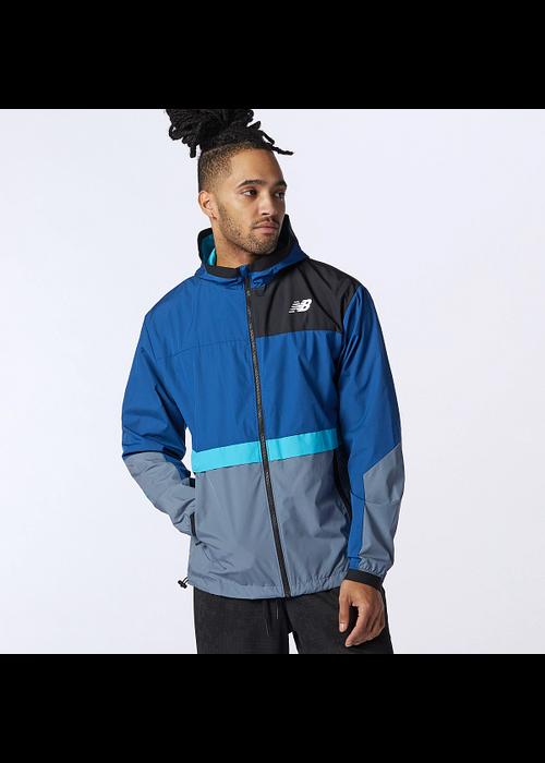 New Balance NB R.W.T Lightweight Woven Jacket