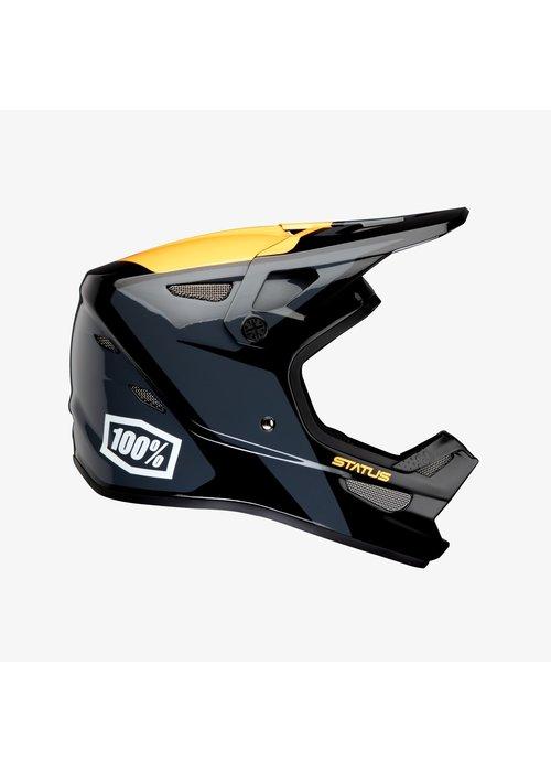 100% 100% Status Helmet Baskerville