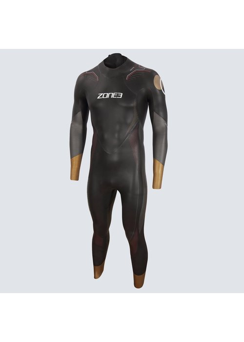 Zone3 Zone3 Men's Thermal Aspire Wetsuit