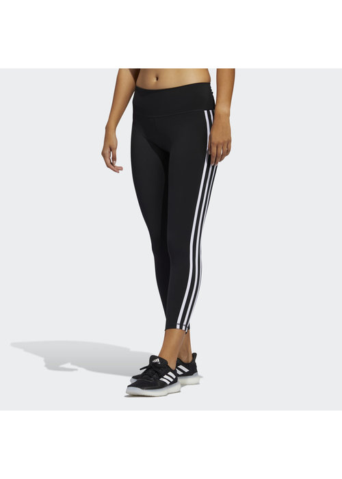 adidas adidas Believe This 2.0 3-Stripes 7/8 Leggings