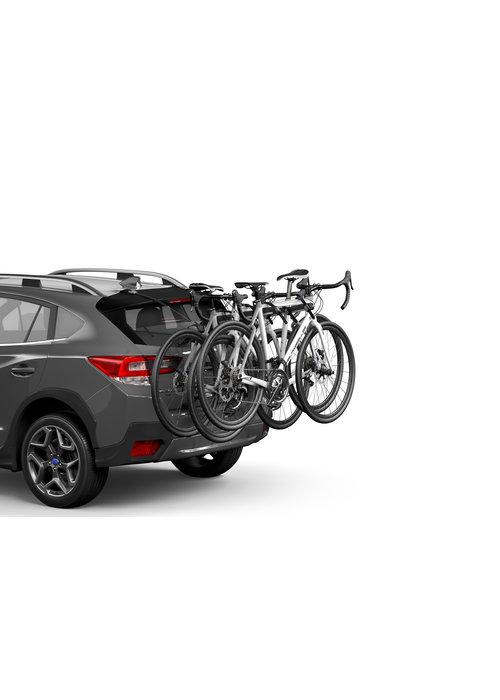 Thule OutWay Rear Mount 3 bike carrier