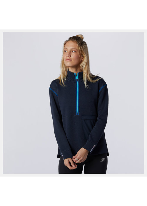 New Balance New Balance QSpeed Fuel Sweatshirt