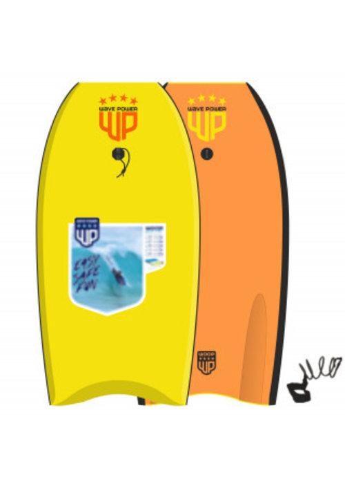 """Hoff Wave Power Body Board 42"""""""