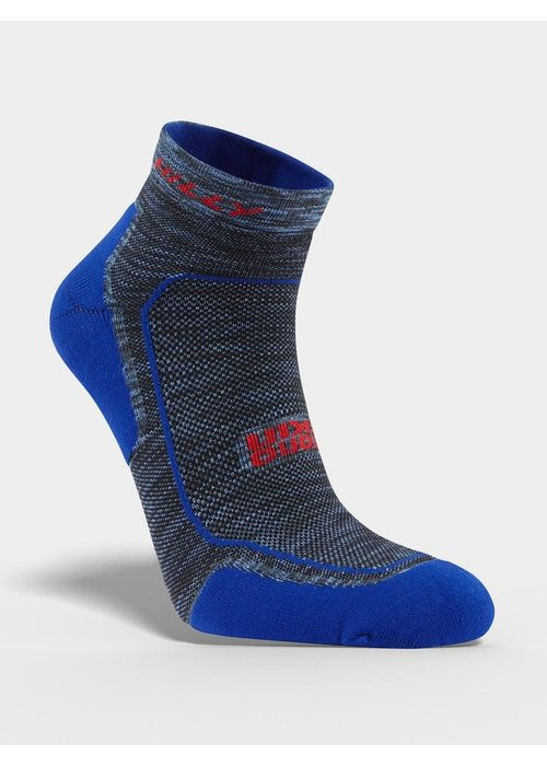 Hilly Hilly Lite-Comfort Unisex Quarter Sock
