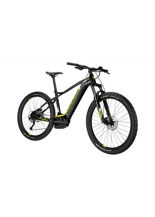 Lapierre Overvolt Overvolt HT 5.5 E-Bike