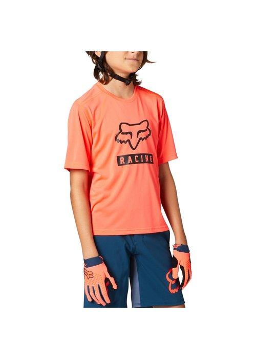Fox Fox Youth Ranger SS Jersey