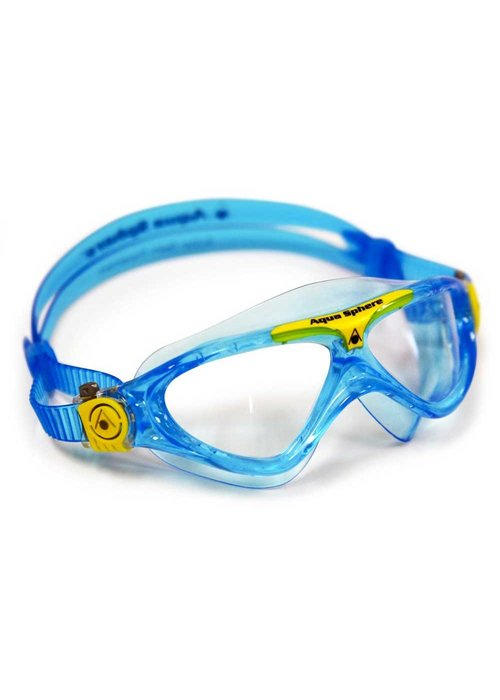 Aqua Sphere Aqua Sphere Vista Junior Clear Lens Goggle