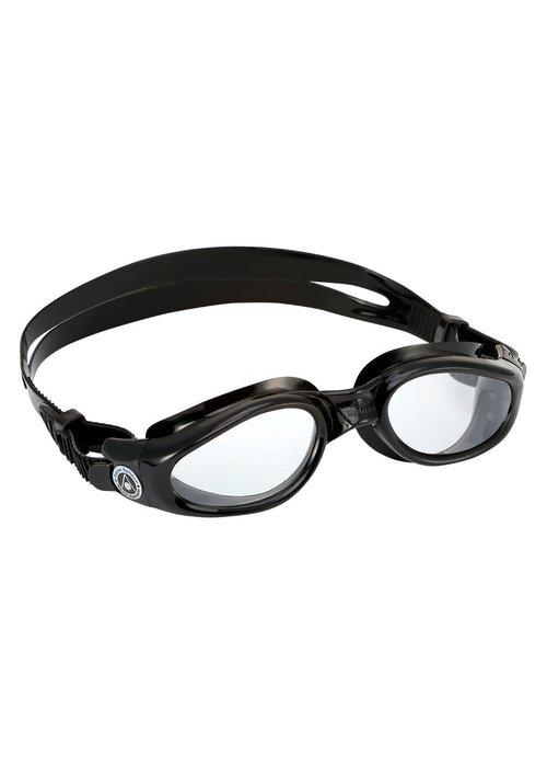 Aqua Sphere Aqua Sphere Kaiman Compact Fit Goggle Clear Lens