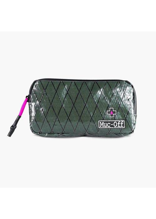 Muc Off Muc-Off Rainproof Essentials Case - Green