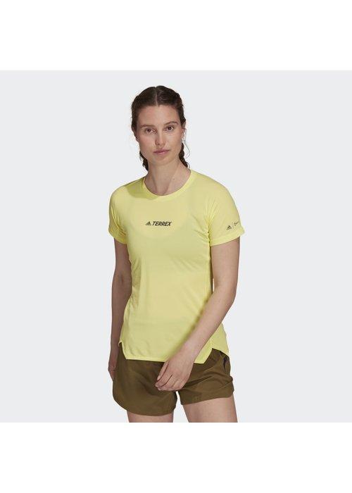 adidas adidas Terrex Parley Agravic Trail Running T-Shirt