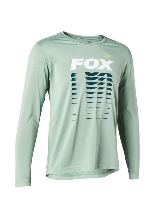 Fox Fox Youth Ranger LS Jersey