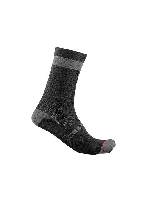 Castelli Castelli Alpha 18 Unisex Sock