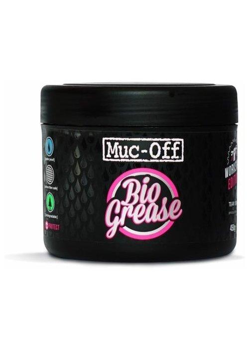Muc Off Muc-Off Bio Grease 450g