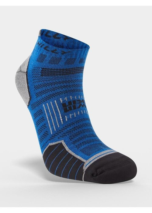 Hilly Hilly Twin Skin Socklet (Uni)