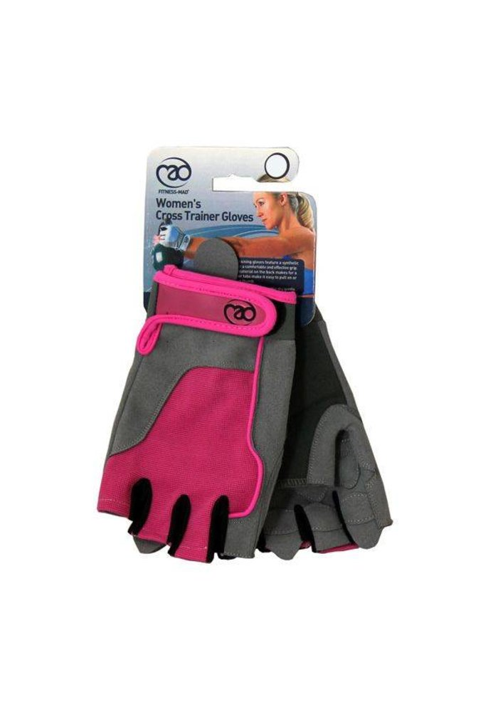 Fitness Mad Women's Cross Training Gloves