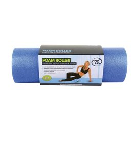 "Fitness Mad Fitness Mad Foam Roller 6"" x 18"