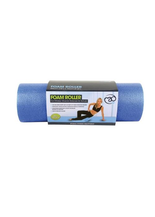 Fitness Mad Fitness Mad Foam Roller 45cm x 15cm