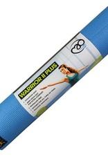 Fitness Mad Fitness Mad Warrior II Yoga Mat 6mm