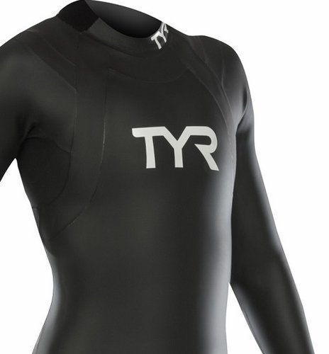 e48a0180a77 Buy TYR Hurricane C1 Wetsuit for Female Triathletes at The Sports ...