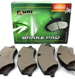 sfp500130 brake pad set