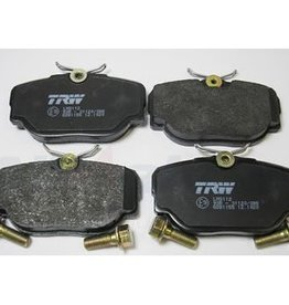 SFP500130G  Brake Pad Set Rear Ds2 P38