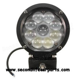 secondlifecarparts Werklamp 45 watt Cree heavy duty