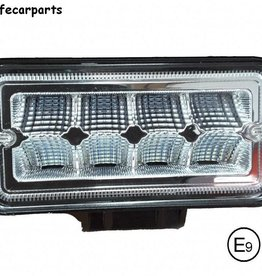 secondlifecarparts SAE werklamp 12w E-Keur IP68