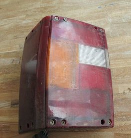 prc8953 Rear Lamp Assembly LH