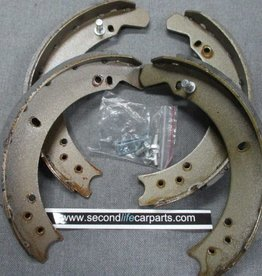 STC2796 BRAKE SHOE SET SWB