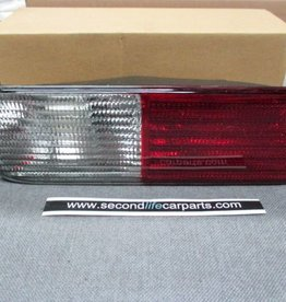 XFB000730 | Rear Bumper Lamp Assembly lh - from 3A000001