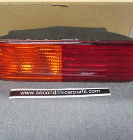 allmakes XFB101490 | Rear Bumper Lamp Assembly LH - to 2A999999