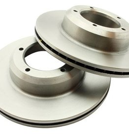 LR017952 G  BRAKE DISC FRONT VENTED DEFENDER|DISCOVERY|RANGE ROVER CLASSIC