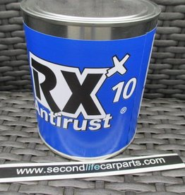 rx10 RX10 coating - bescherming