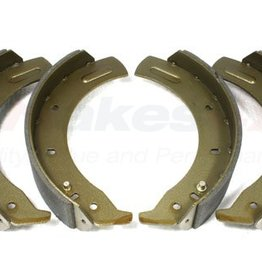 STC3944 | Brake Shoes Lwb Front