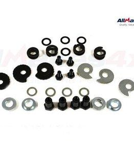 allmakes RTC3176 | Brake adjuster kit (set of 4) - front axle